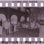 ILFORD XP2 – Featured Film