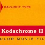 Kodachrome – A History and Tribute