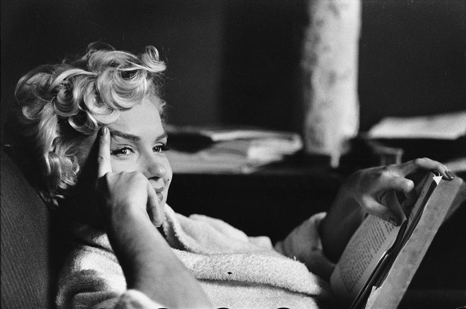 Elliott_Erwitt_USA_New_York_Us_actress_Marilyn_Monroe_1956