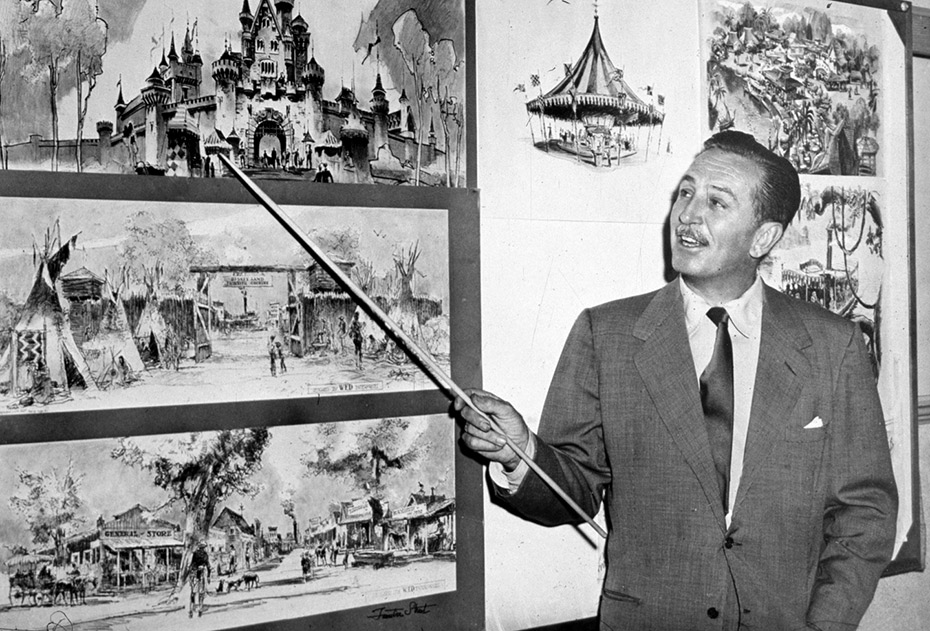 """an analysis of a part time job and the work at walt disney world company Take on a leadership position or gather a new experience with a part-time job like the """"walt disney world resort"""" or the walt disney company."""