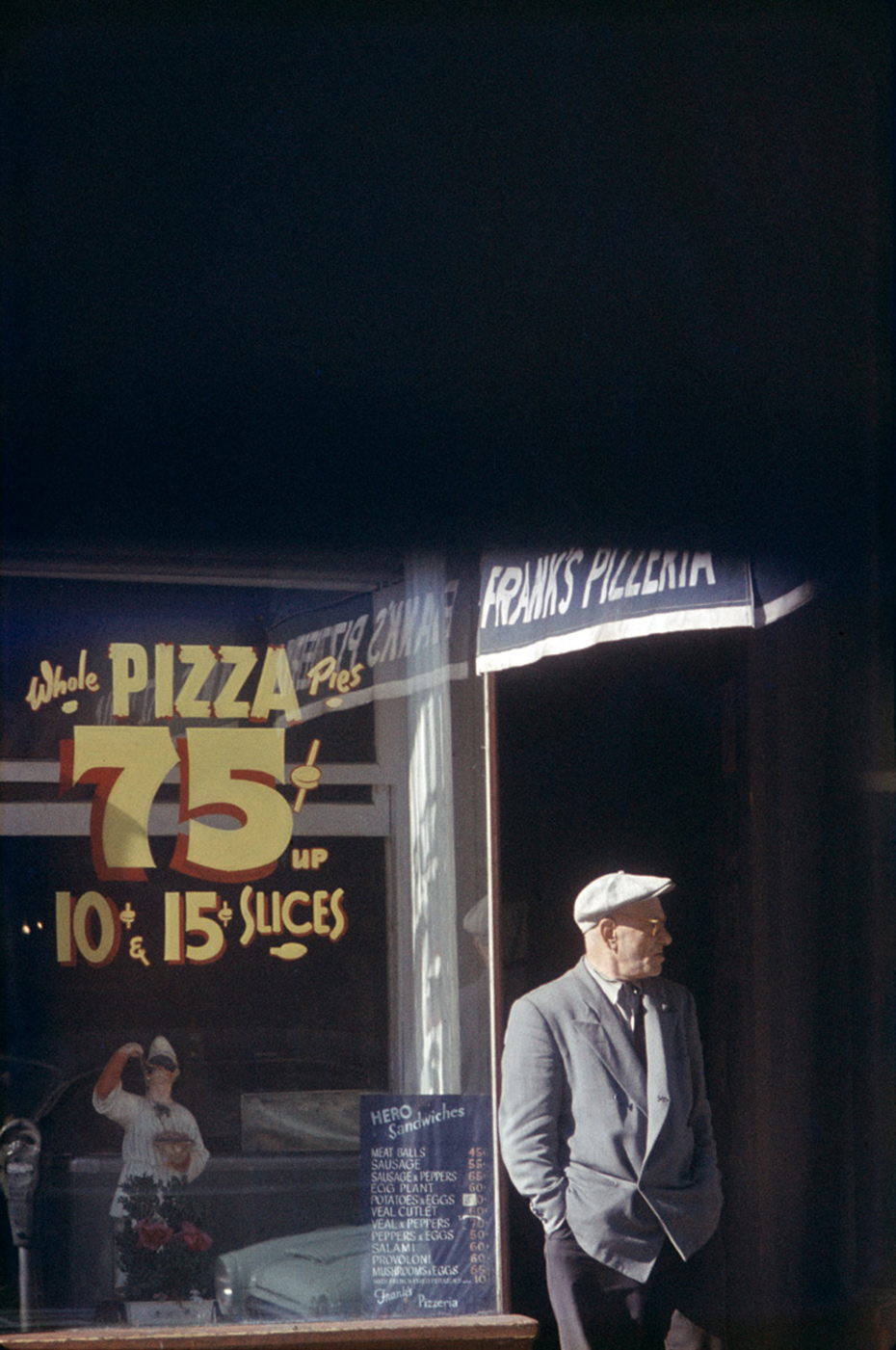 009-Photographer-Saul-Leiter